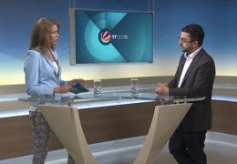 Das TV Duell – Interview mit Prof. Thorsten Faas