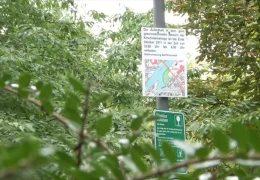 Vorfälle in Bad Kreuznacher Parks beschäftigen Innenausschuss