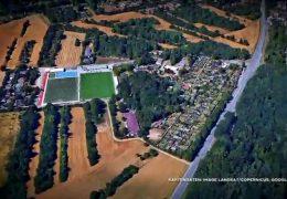 Kleingärten oder Fußballrasen?