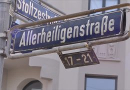 Bürger wollen im Allerheiligenviertel Videoüberwachung