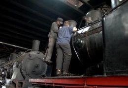Hobby-Eisenbahner aus Darmstadt