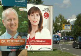 Wer beerbt Oberbürgermeisterin Lohse in Ludwigshafen?