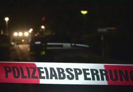 15-jähriger in Korbach erstochen