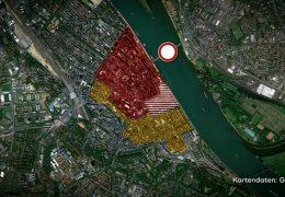 """Ein sicherer """"Tag der Deutschen Einheit"""" in Mainz"""