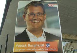 Rüsselsheimer OB stellt sich zur Wiederwahl gegen zwei Herausforderer