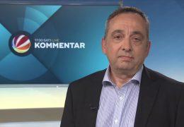 Der Kommentar zur Bundestagswahl