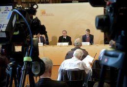 Bischofskonferenz in Fulda
