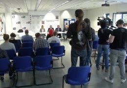 Polizei bittet Öffentlichkeit um Mithilfe