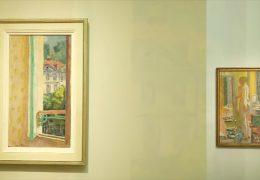Seltene Gemälde von Matisse im Städel