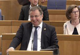 Rheinland-pfälzischer FDP-Fraktionschef tritt zurück