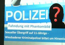 Polizei bitte um Mithilfe