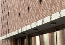 Historisches Museum eröffnet nach Umbau