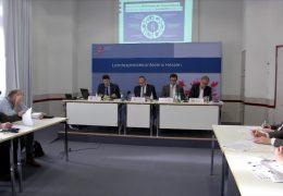 Hessen stellt Verfassungsschutz neu auf