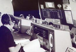 50 Jahre ESOC in Darmstadt