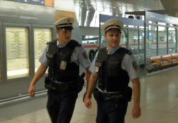 Bundespolizei hat zu wenig Personal