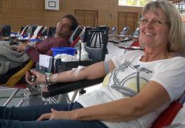 Blutspende-Marathon in Bad Kreuznach