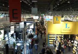 Die Highlights der Frankfurter Buchmesse