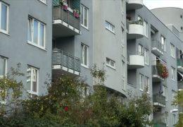 Sozialwohnungen in Frankfurt Mangelware