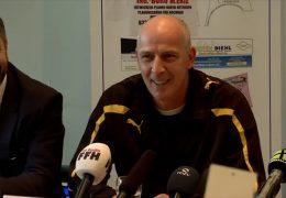 Mario Basler wird Trainer bei Rot-Weiss Frankfurt
