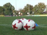 Frauenfußball-Nationalmannschaft in Wiesbaden