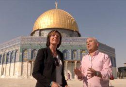Malu Dreyer besucht Israel als Bundesratspräsidentin