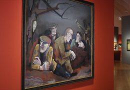 Ausstellung über die Weimarer Republik