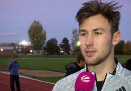 Niklas Kaul: Jugend-Weltmeister im Zehnkampf