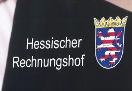 Landesrechnungshof Hessen legt Haushaltsbericht 2016 vor