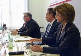 Mertin will Landeszentralstelle gegen Terrorismus und Extremismus einrichten
