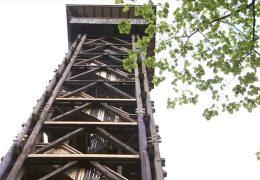 Bürger haben über neuen Goetheturm abgestimmt
