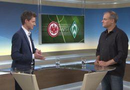 Sporttalk zur Fußball-Bundesliga