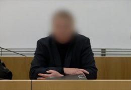 Angeklagter Anwalt schweigt zur Mordanklage