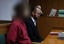 Mutmaßlicher Sexualstraftäter in Marburg vor Gericht