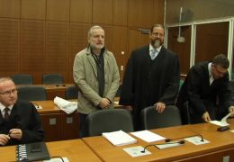 Bewährungsstrafe für Schweizer Spion