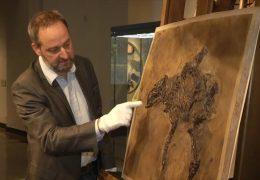 Darmstadt präsentiert zwei neue alte Urpferdchen