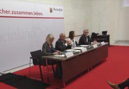 Rheinland-pfälzische Sicherheitskonferenz zieht Bilanz