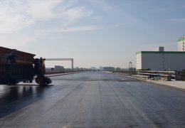 Schiersteiner Brücke wird gesperrt