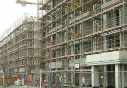 Wohnungsbau soll einfacher werden