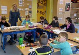 Neun kleine Grundschulen müssen schließen