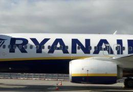 Ryanair muss zum Rapport
