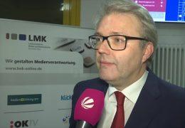 Neuer LMK-Direktor in Ludwigshafen gewählt