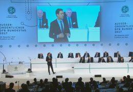 DFB-Bundestag sagt Ja zur Fussballakademie
