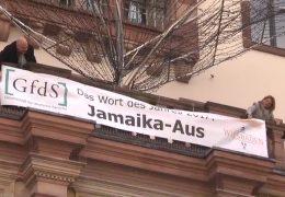 Das Wort des Jahres: Jamaika-Aus