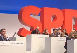 Hessen und Rheinland-Pfälzer übernehmen Ämter in der Bundes-SPD