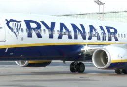 Gewerkschaft ruft zu Streiks bei Ryan Air auf