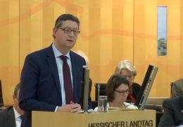 SPD wechselt in Hessen in den Wahlkampfmodus
