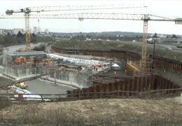 Autobahnausbau am Riederwald kommt nicht voran