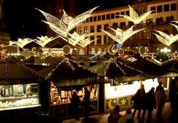 Weihnachtsmärkte lassen Kassen klingeln