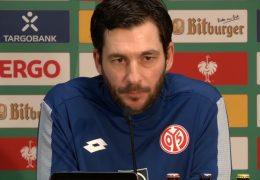 Mainz 05 will Sieg gegen Stuttgart