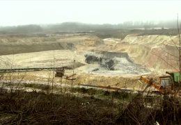 Tonindustrie im Westerwald